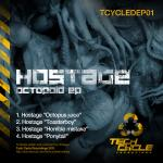 Cover: Hostage - Octopus Juice