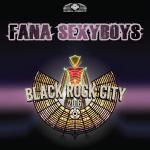 Cover: Fana Sexyboys - Black Rock City