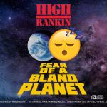 Cover: High Rankin - Terrible Reality