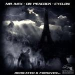Cover: Mr. Ivex - Dedicated & Forgiven