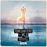 Cover: Toneshifterz - Psystyle