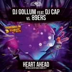Cover: Dj Gollum - Heart Ahead (Easter Rave Hymn 2k17)