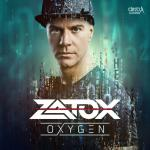 Cover: Zatox - Basswall