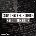 Cover: Sound Rush - Back To The Roots