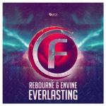 Cover: Rebourne - Everlasting