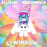 Cover: Marshmello - Twinbow