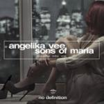 Cover: Angelika Vee & Sons Of Maria - Breathe Into Me
