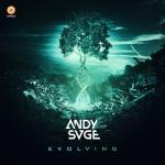 Cover: Andy SVGE - Evolving
