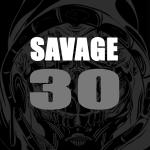 Cover: Savage - Respect
