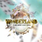 Cover: Bizzare Contact & Ghost Rider - Wonderland