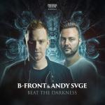 Cover: B-Front - Beat The Darkness