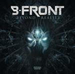 Cover: B-Front - Rough With The Wolves