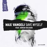 Cover: Adrian Delgado - Save Myself