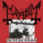 Cover: Mayhem - Chainsaw Gutsfuck