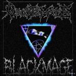 Cover: Ghostemane - Blackmage