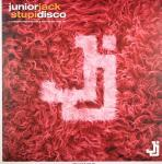 Cover: Junior Jack - Stupidisco