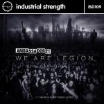 Cover: Detest - We Are Legion (Detest Remix)