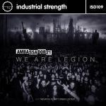 Cover: Ambassador21 - We Are Legion (Detest Remix)