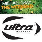 Cover: Michael Gray - The Weekend