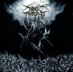 Cover: Darkthrone - Sjakk Matt Jesu Krist