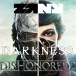 Cover: Zany - Darkness (Official Dishonored 2 Remix)