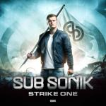 Cover: Sub Sonik & Villain - The One