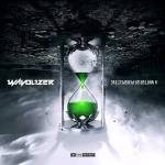 Cover: Wavolizer - The Antagonist