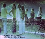 Cover: Boards Of Canada - Aquarius