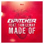 Cover: The Pitcher Ft. Sam LeMay - Made Of