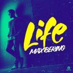 Cover: Max Bering - Life