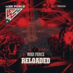 Cover: War Force - Reloaded