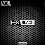 Cover: Calybr - Kings Jewel