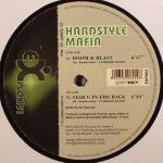 Cover: Hardstyle Mafia - Stab U In The Back