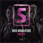 Cover: Bass Modulators - Mantra