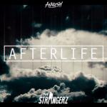 Cover: Snowflake - Freedom - Afterlife