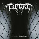 Cover: Eufori - Humörsvängningar