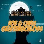 Cover: Rob & Chris - Geisterschloss