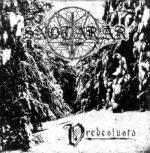 Cover: Snötårar - Mörka Drömmar