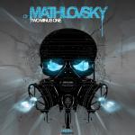 Cover: Dr Mathlovsky - Rollercoaster