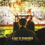 Cover: A Day To Remember - 1958