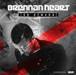 Cover: Brennan Heart aka Blademasterz - Golden Era