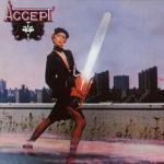 Cover: Accept - Tired Of Me
