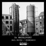 Cover: Dr Mathlovsky - Hail Seitan