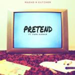 Cover: Mashd N Kutcher feat. Park Avenue - Pretend