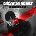Cover: Brennan Heart - Just Get In