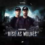 Cover: Endymion - Rise As Wolves