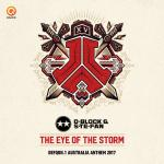 Cover: D-Block & S-te-Fan - Eye Of The Storm (Defqon.1 Australia Anthem 2017)