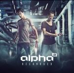 Cover: Ran-D & Alpha² - Blinded