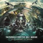 Cover: Tha Playah & E-Force Feat. MC Nolz - Warfare (Official Airforce 2017 Anthem)
