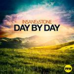 Cover: Insane & Stone - Day By Day